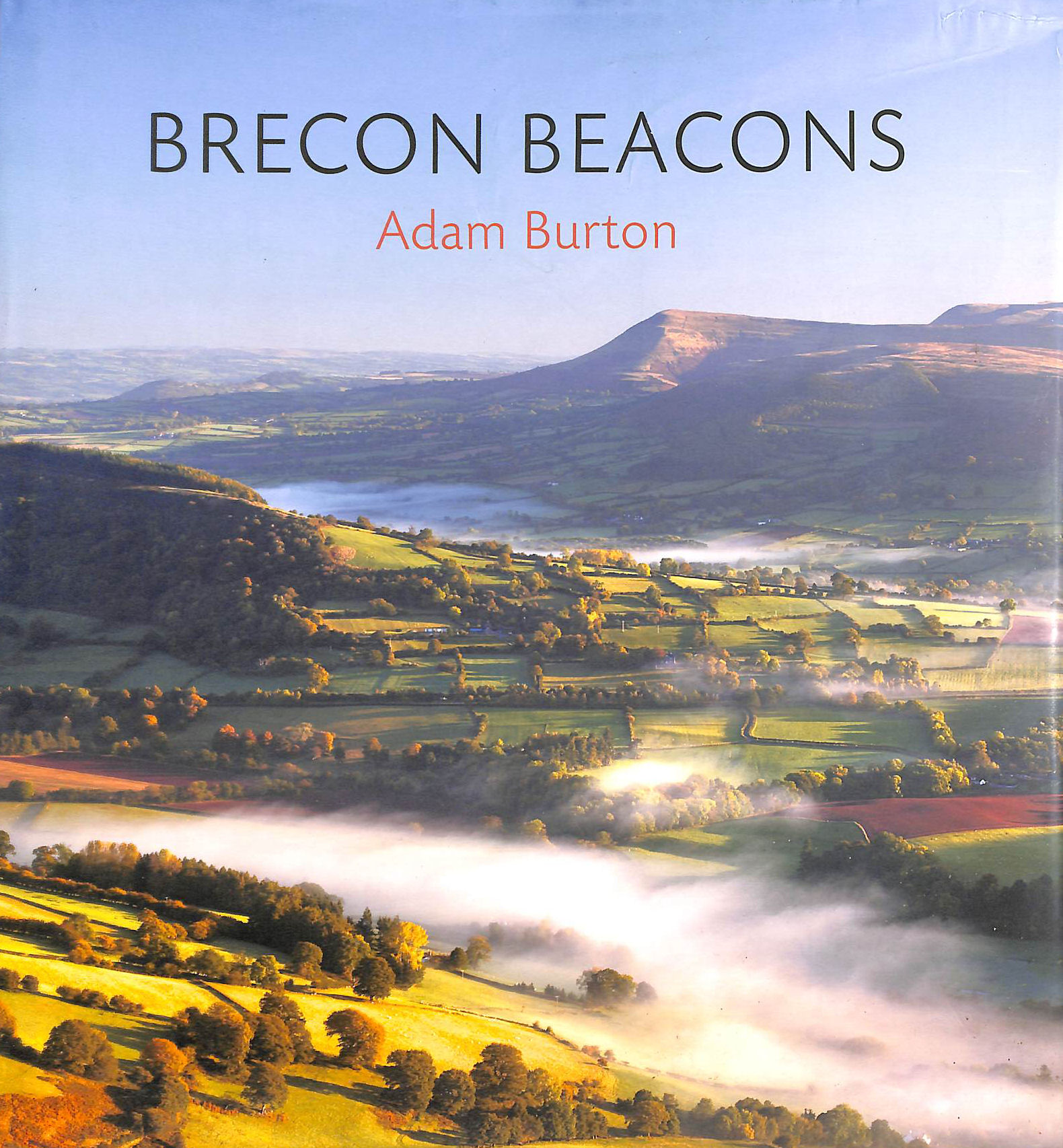 Image for Brecon Beacons