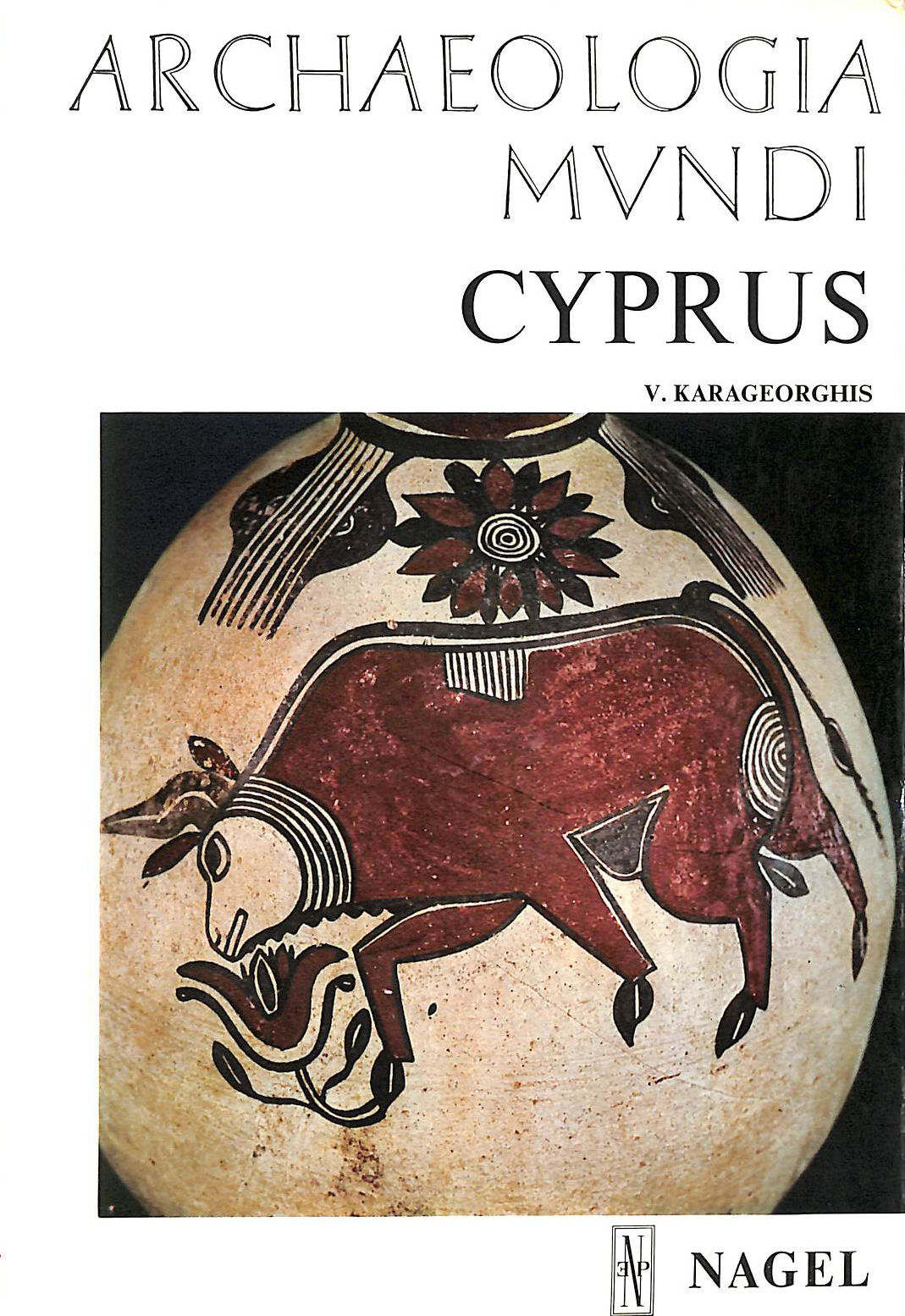 Image for Archaeologia Mvndi Cyprus