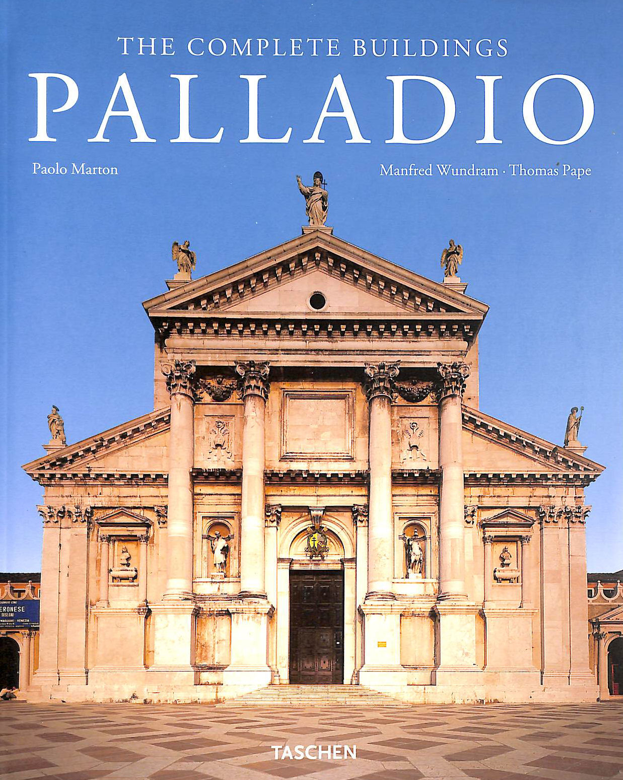 Image for Andrea Palladio 1508-1580: architect between the Renaissance and Baroque