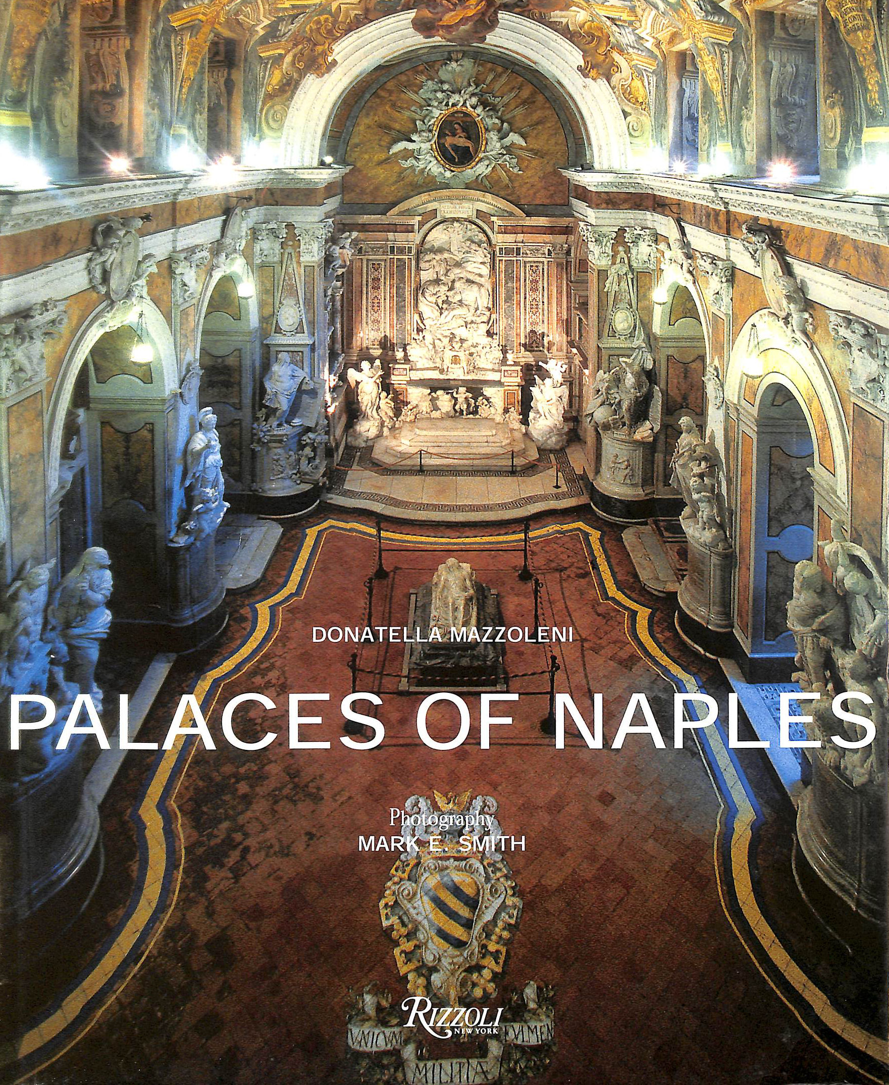 Image for Palaces of Naples