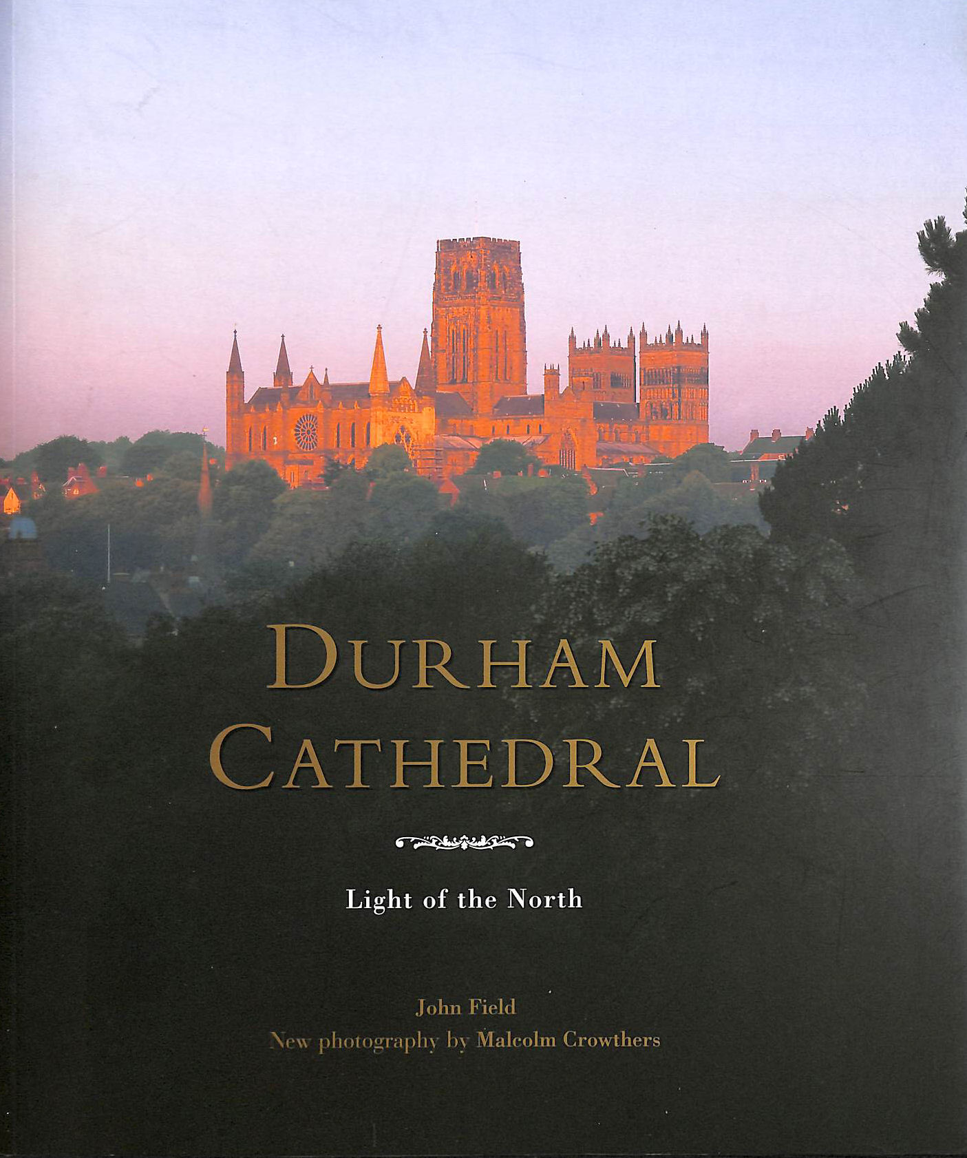 Image for Durham Cathedral: Light of the North