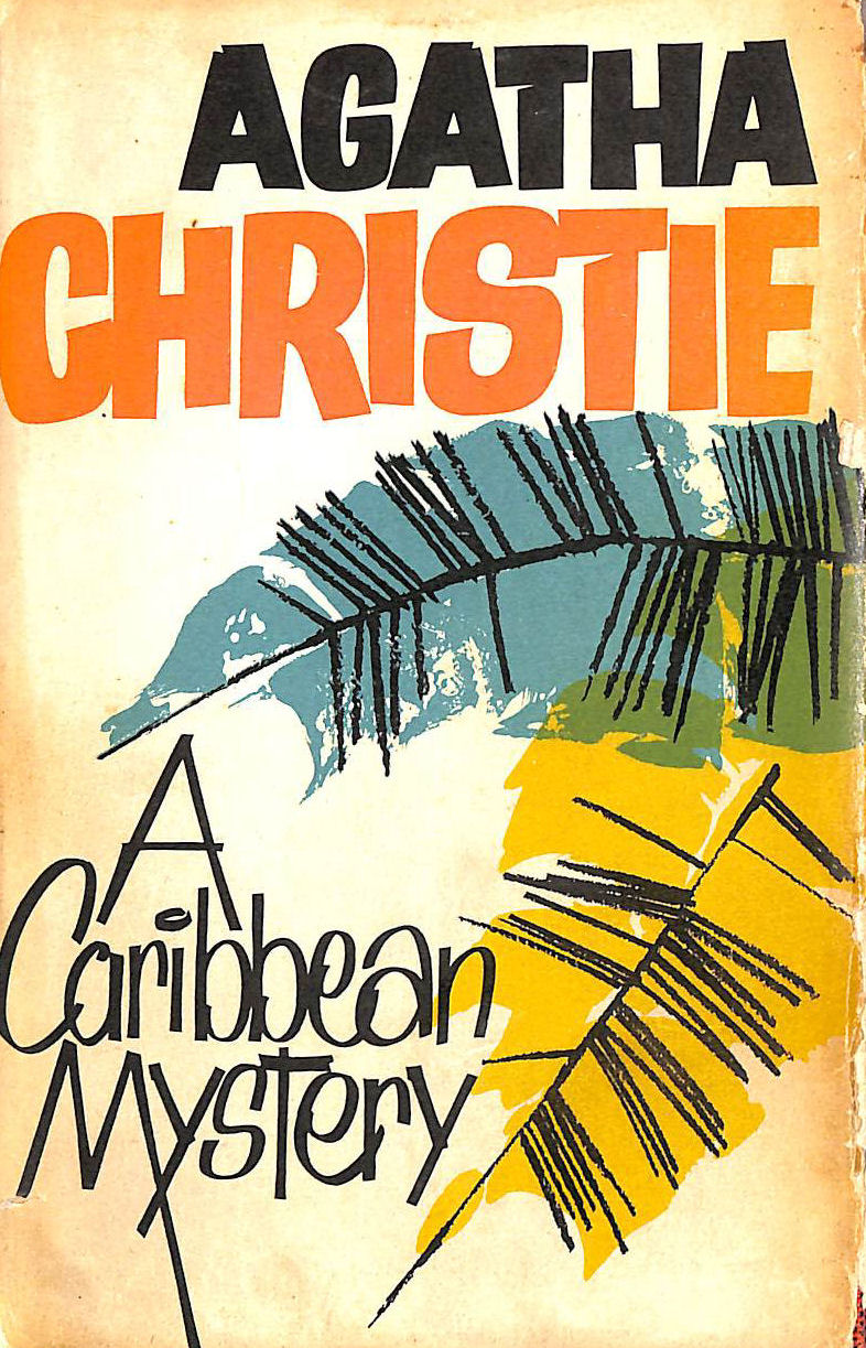 Image for A Caribbean Mystery, Featuring Miss Marple, the Original Character As Created (Crime Club series)