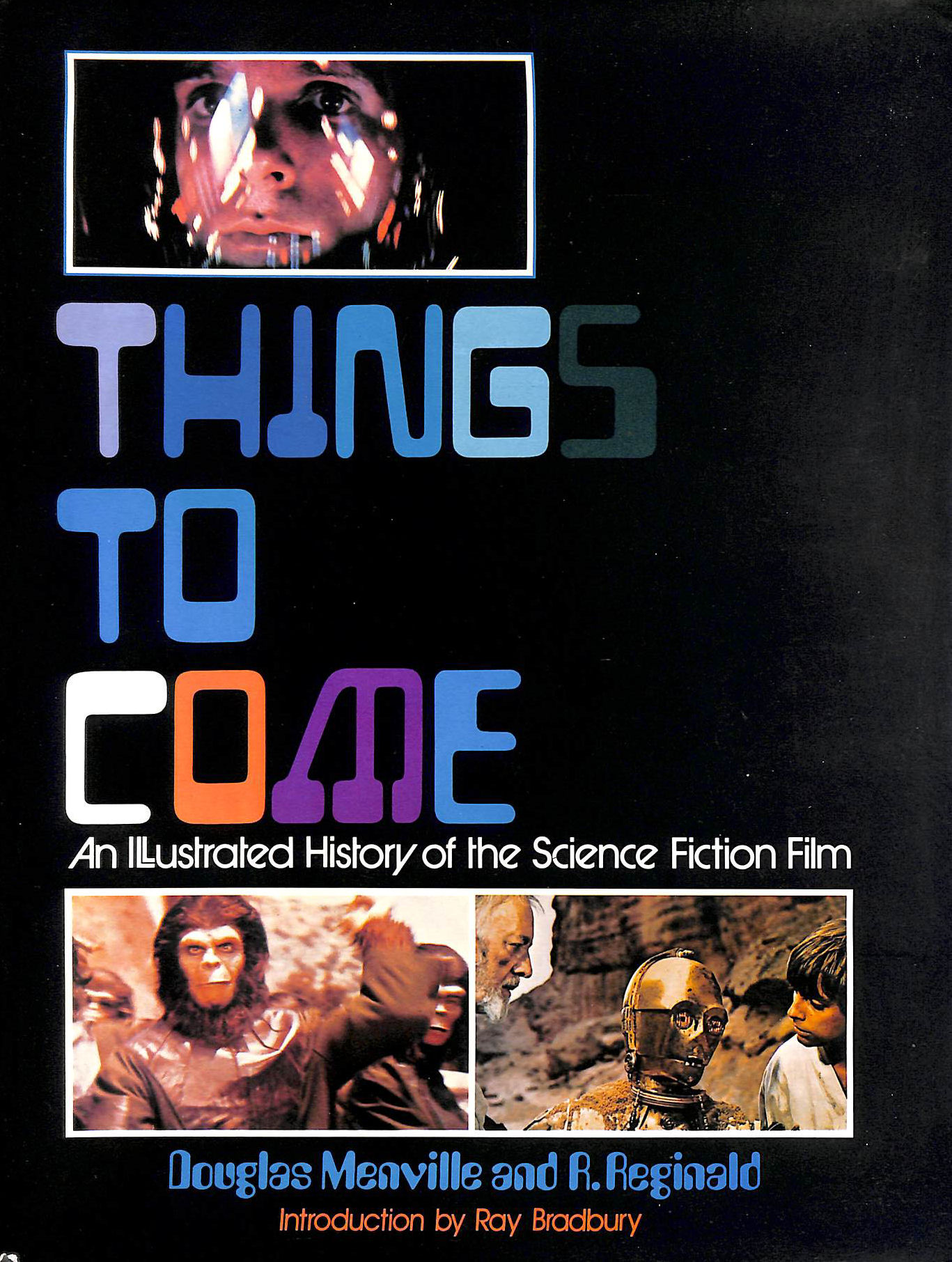 Image for Things to come: An illustrated history of the science fiction film