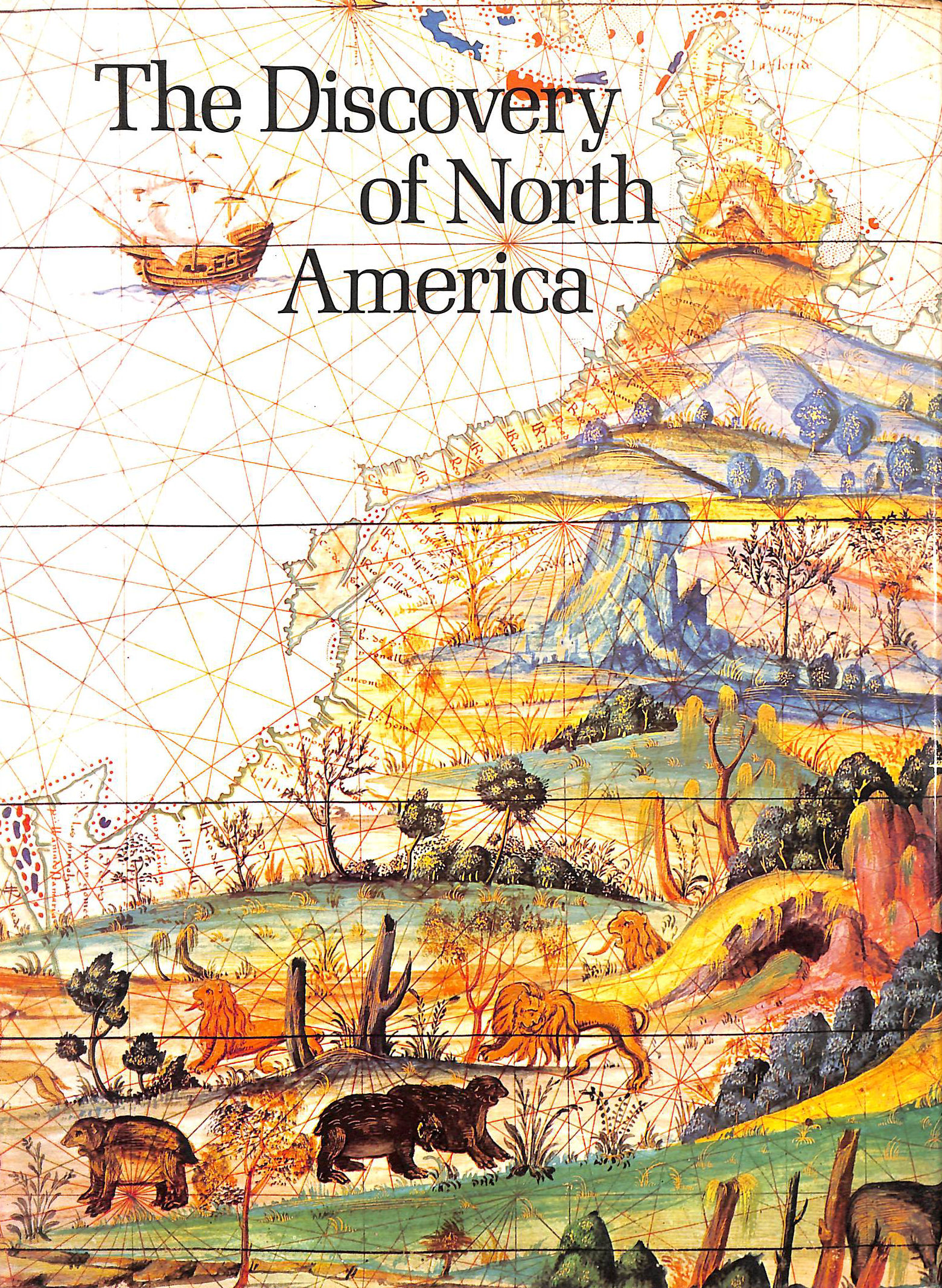 Image for Discovery of North America