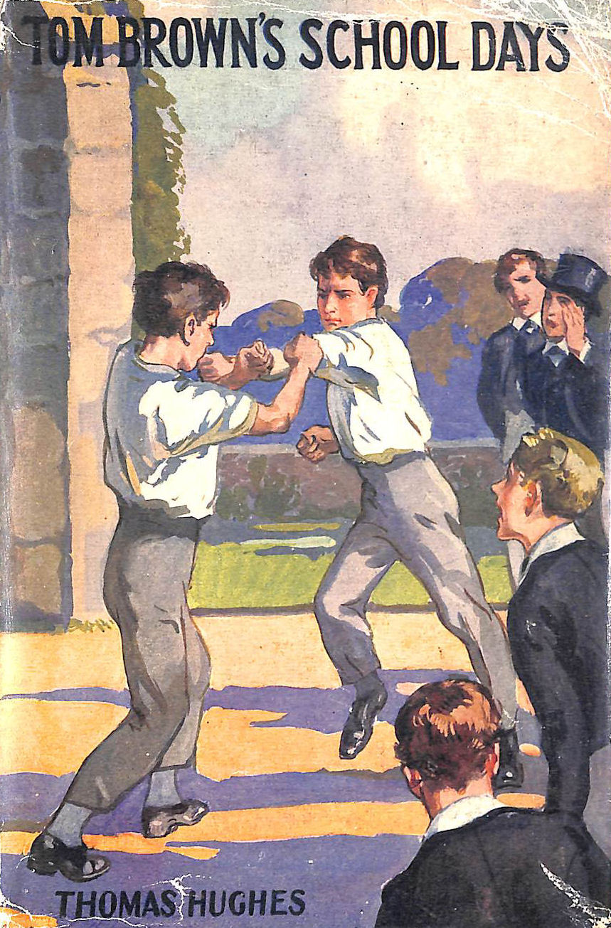 Image for Tom Brown's School Days by an Old Boy (Thomas Hughes)