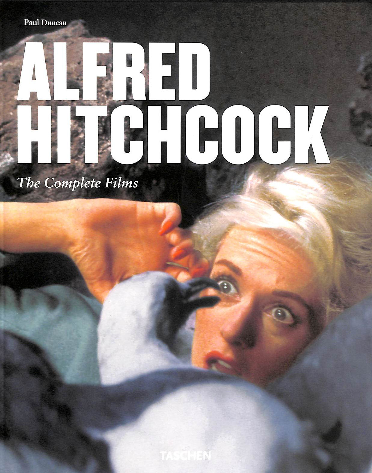 Image for Alfred Hitchcock: The Complete Films. Architect of Anxiety 1899 -1980