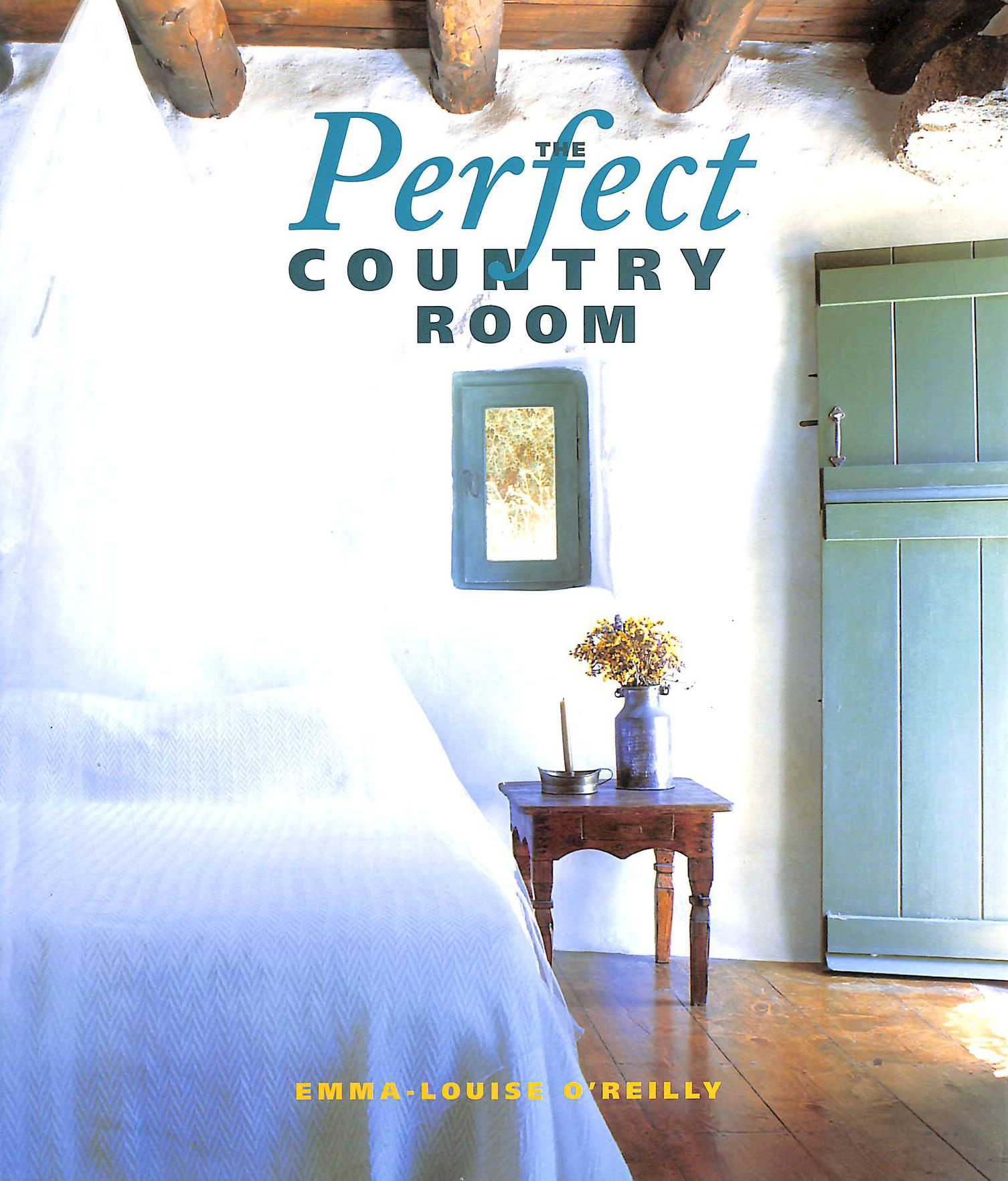 Image for The Perfect Country Room
