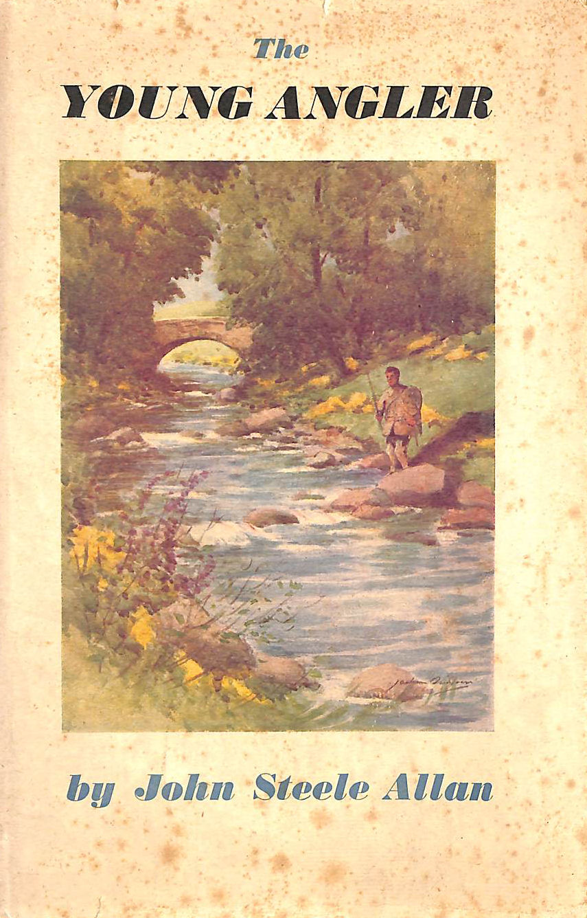 Image for The Young Angler