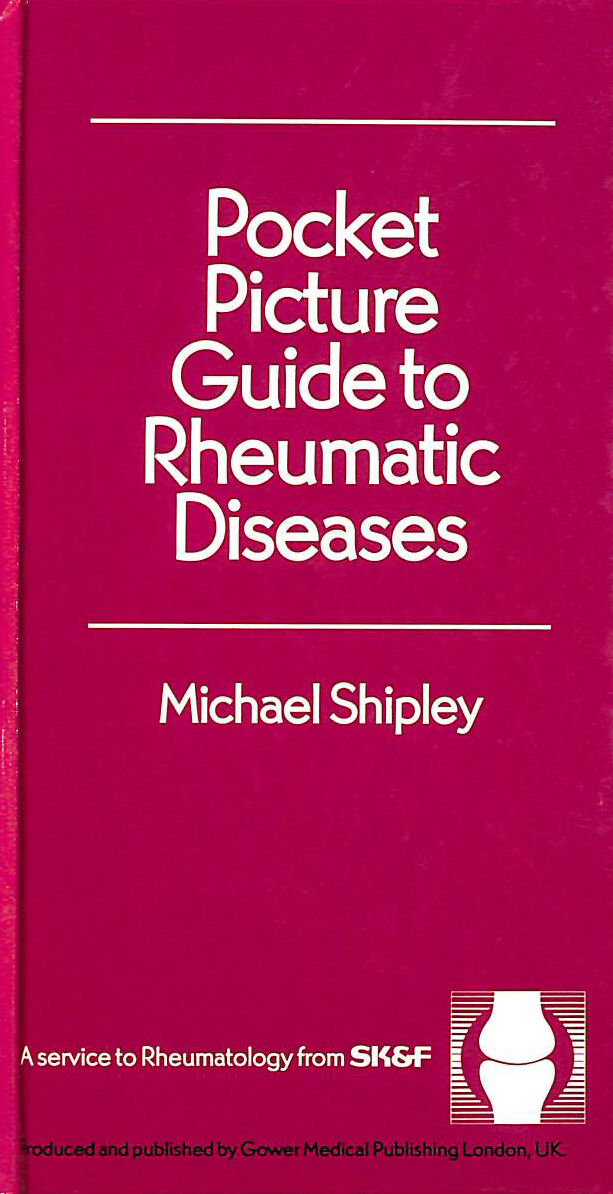 Image for Rheumatic Diseases (Pocket Picture Guides to Clinical Medicine)