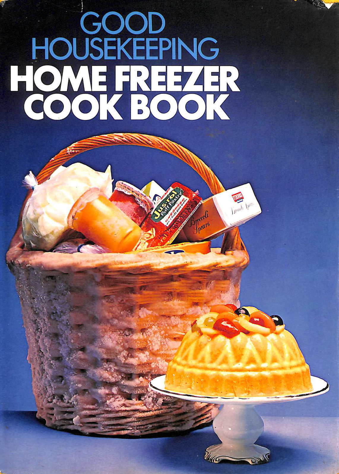 "Image for ""Good Housekeeping"" Home Freezer Cook Book"