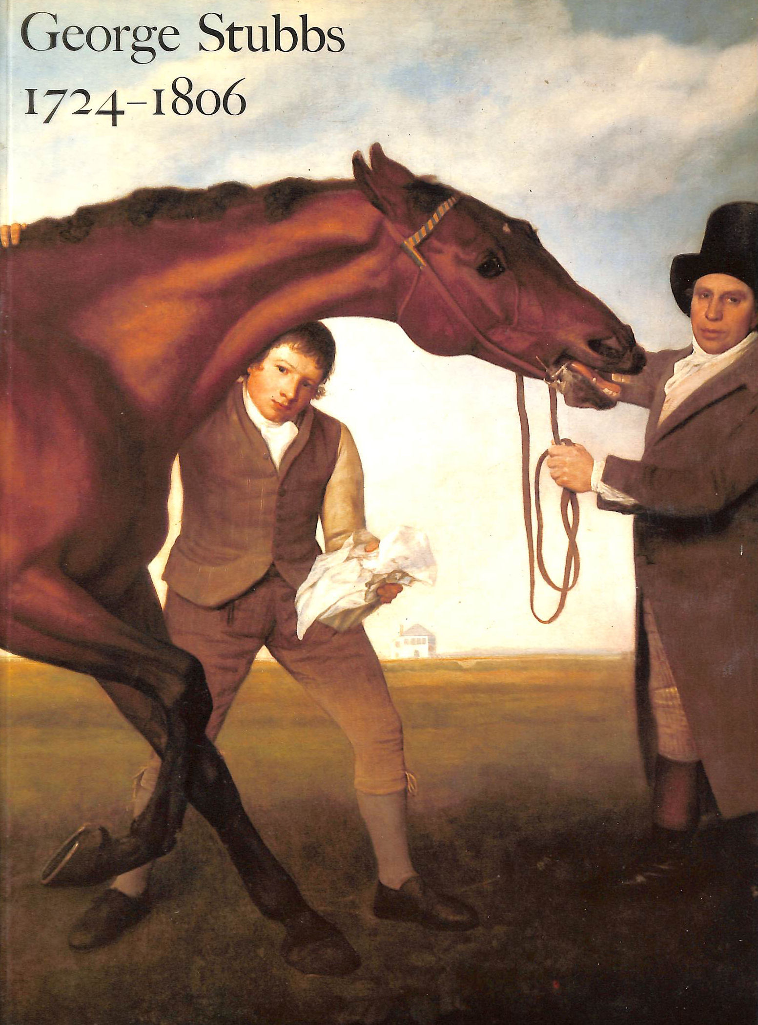 Image for George Stubbs, 1724-1806