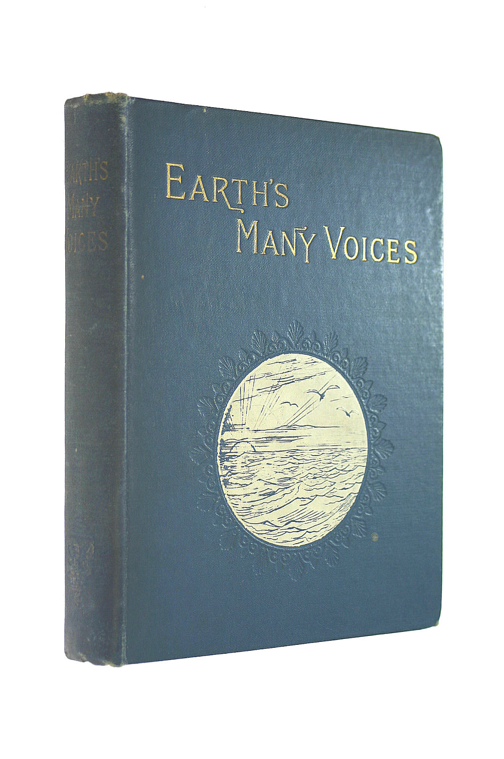 Image for Earth's Many Voices
