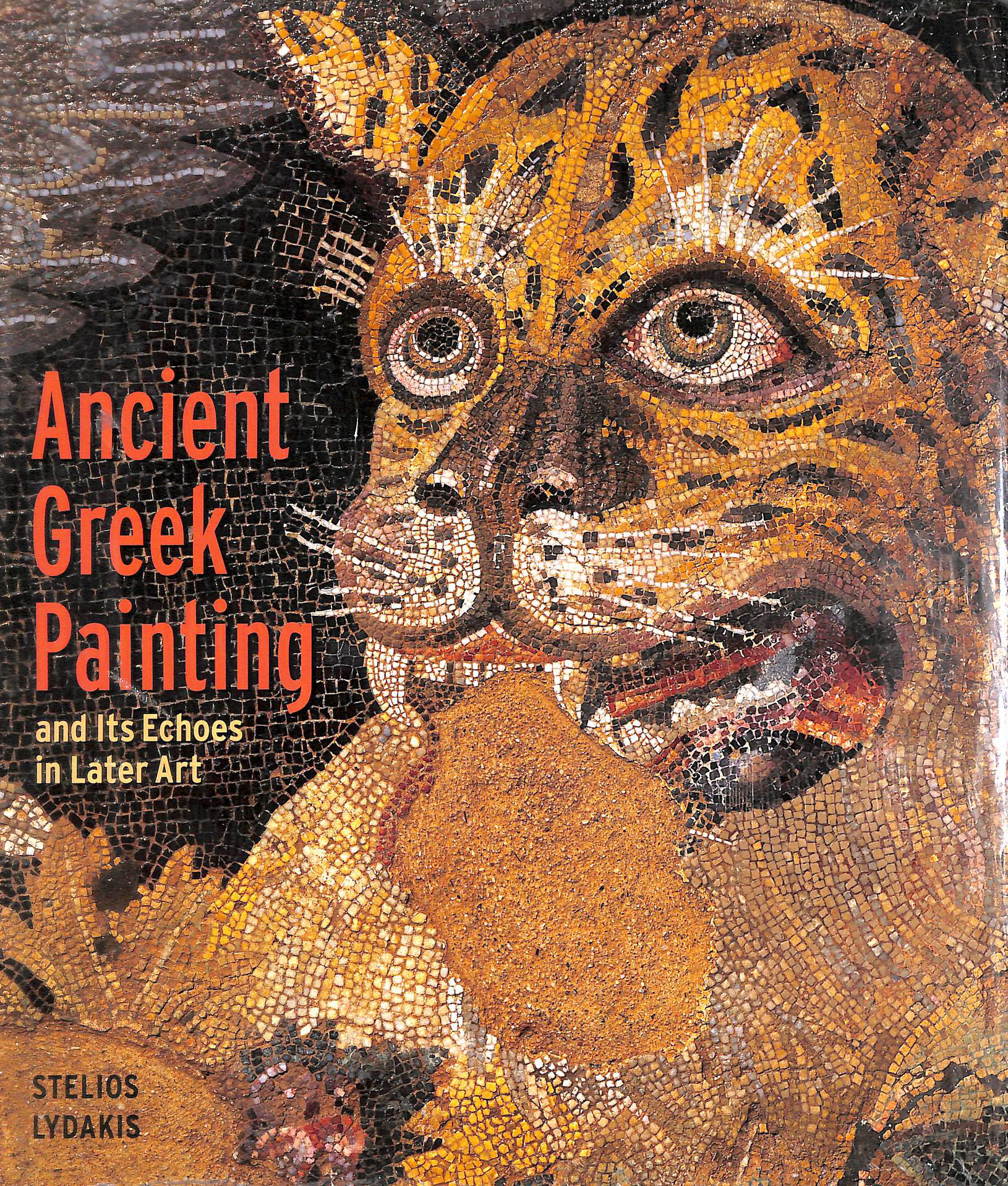 Image for Ancient Greek Painting and Its Echoes in Later Art