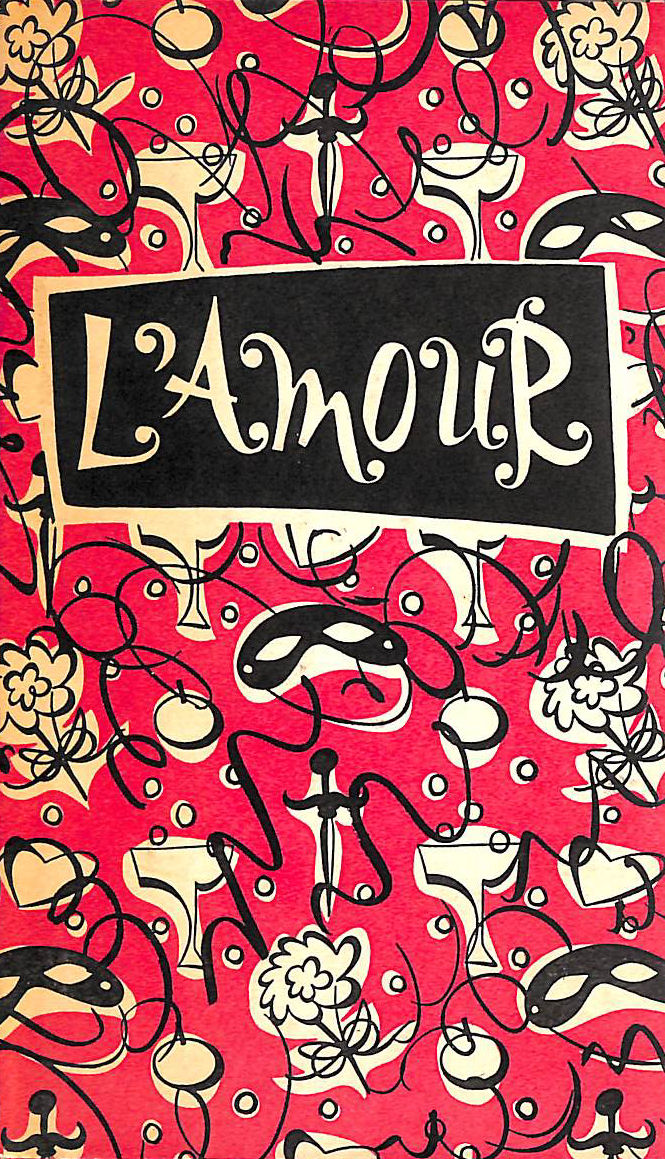 Image for L'amour