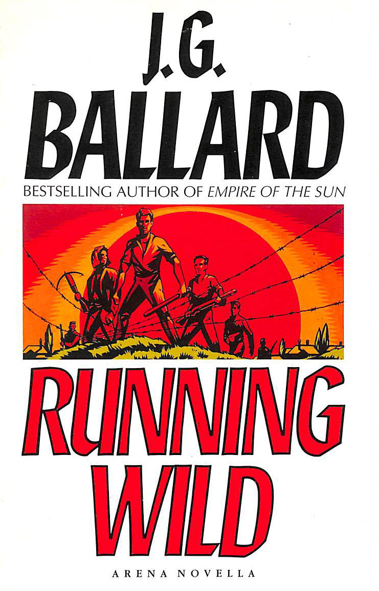 Image for Running Wild (Arena Books)