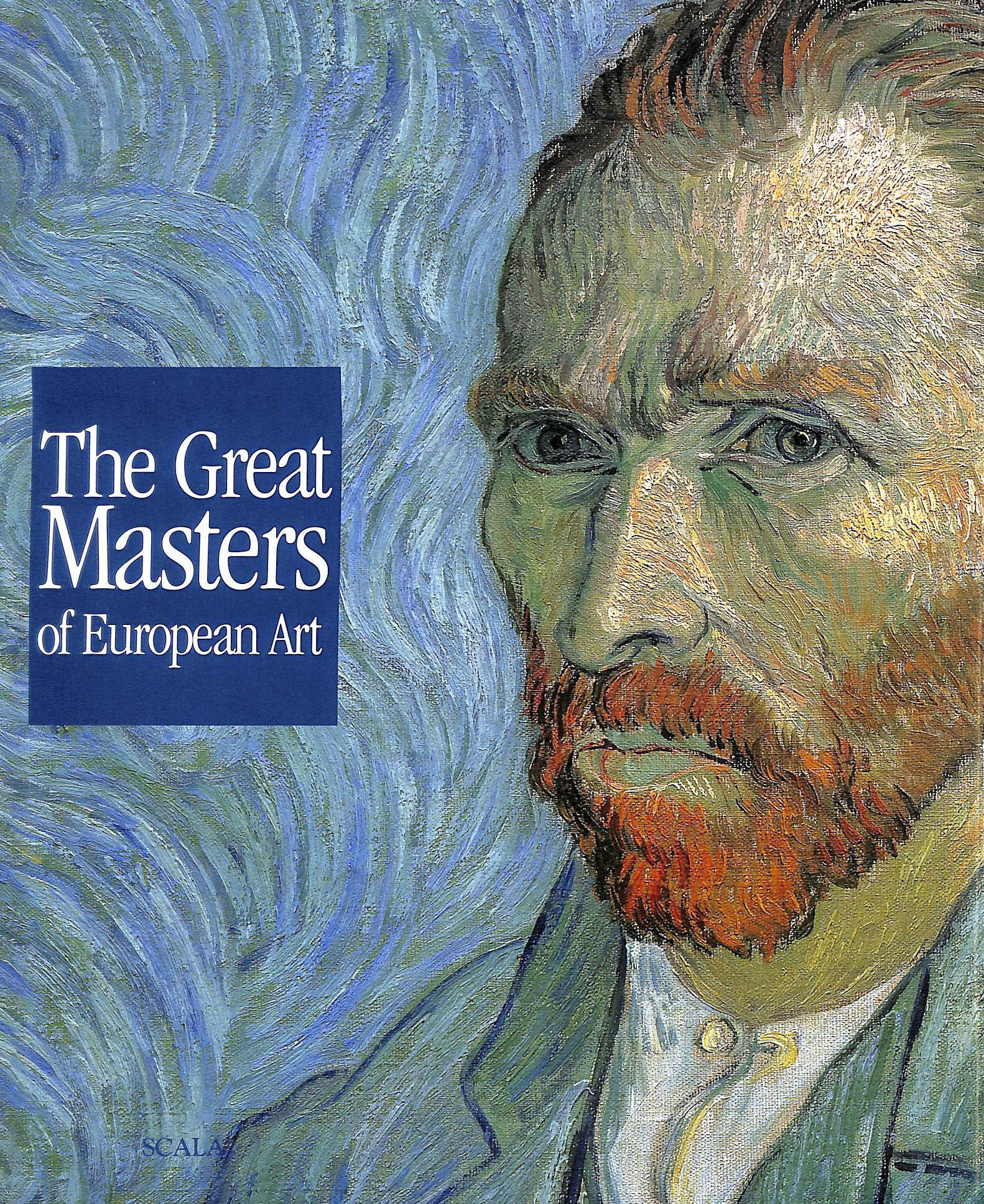 Image for The Great Masters of European Art.