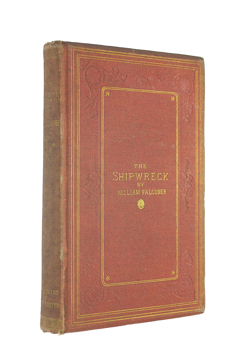 Image for The Shipwreck.