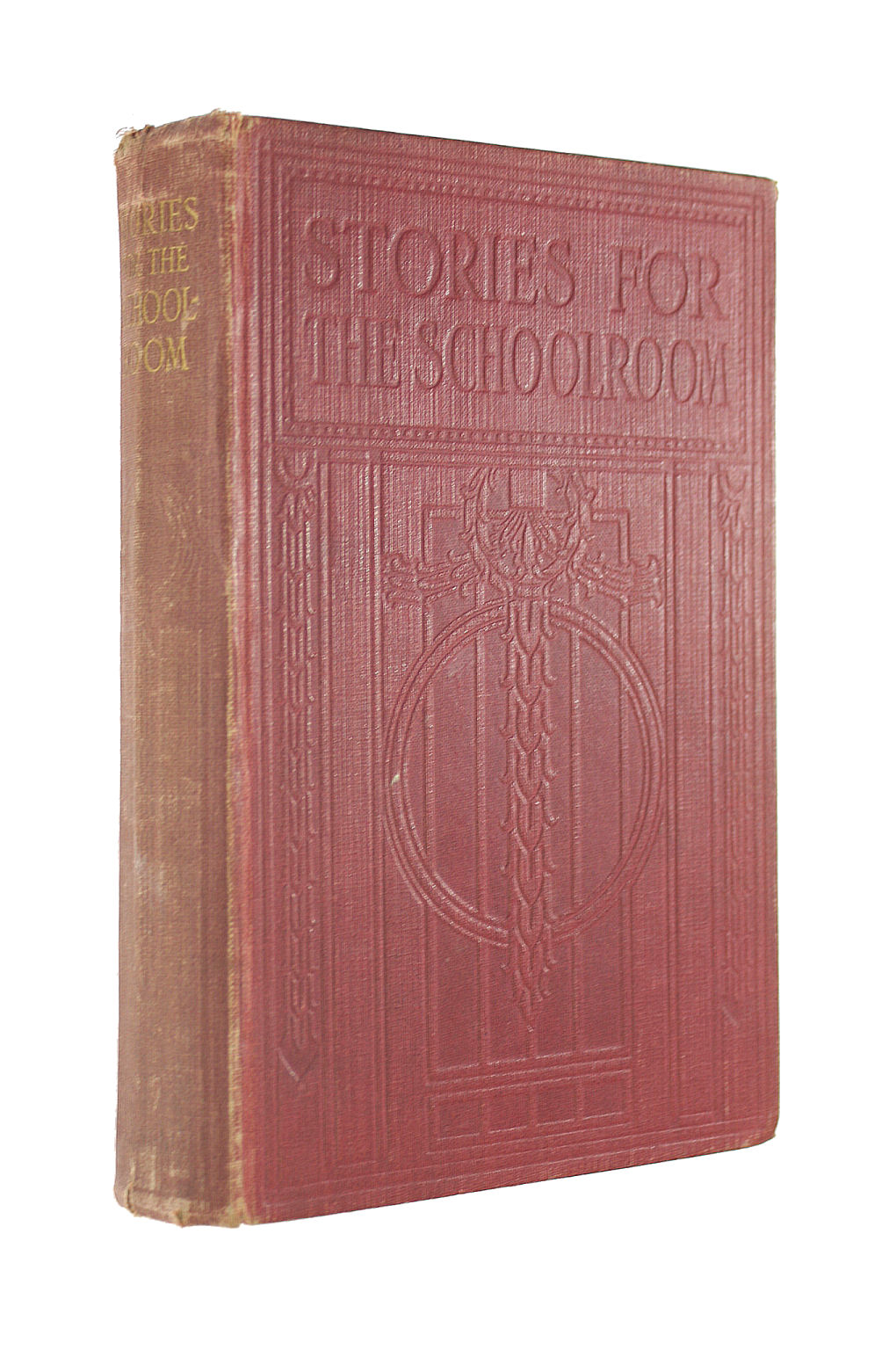 Image for Stories From The Schoolroom