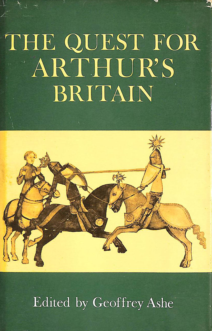 Image for The Quest for Arthur's Britain