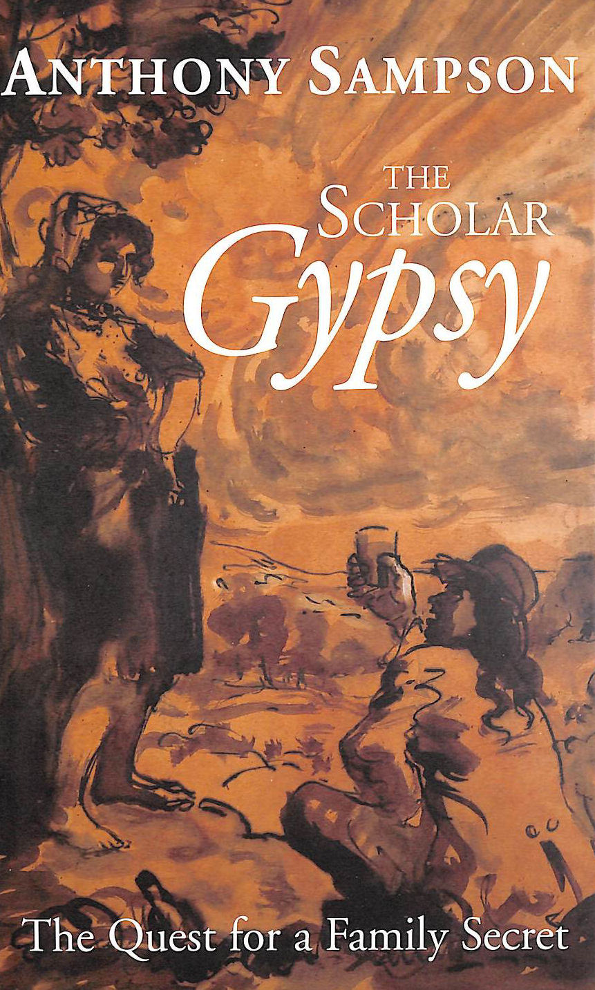 Image for The Scholar Gypsy: The Quest for a Family Secret