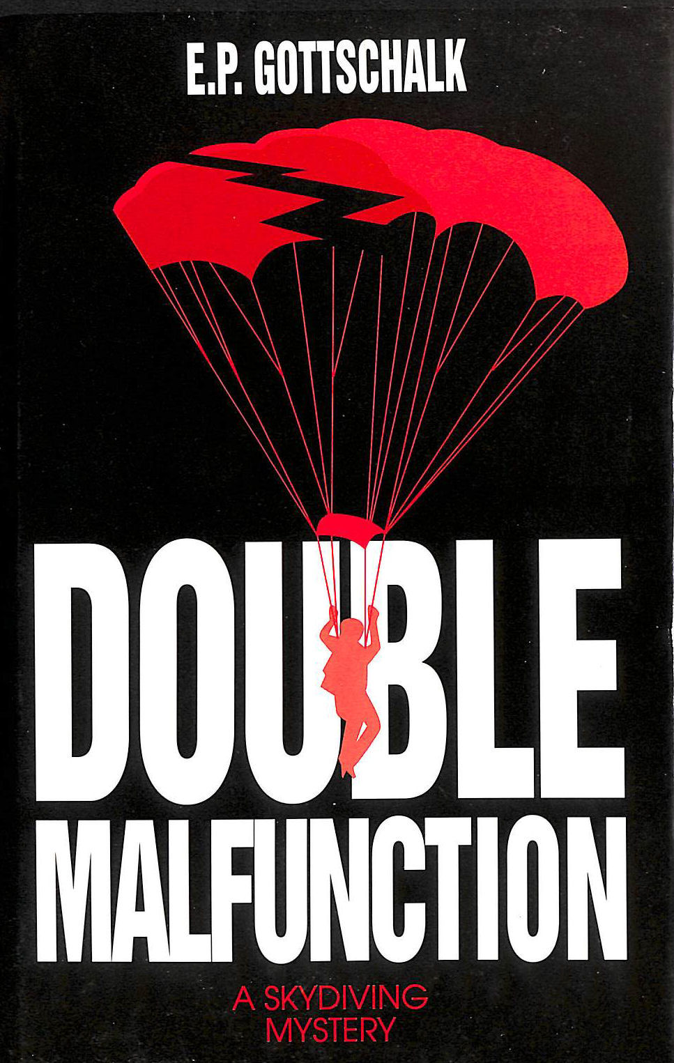 Image for Double Malfunction