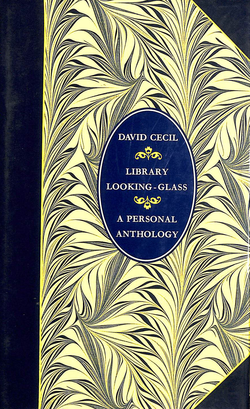 Image for Library Looking Glass: A Personal Anthology (Literature & criticism)