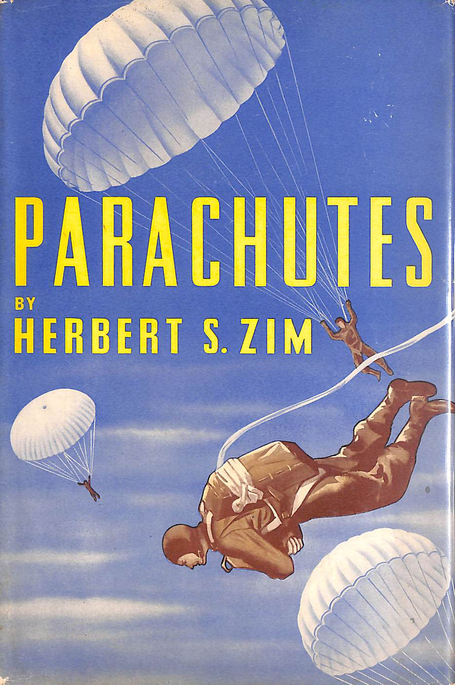 Image for Parachutes