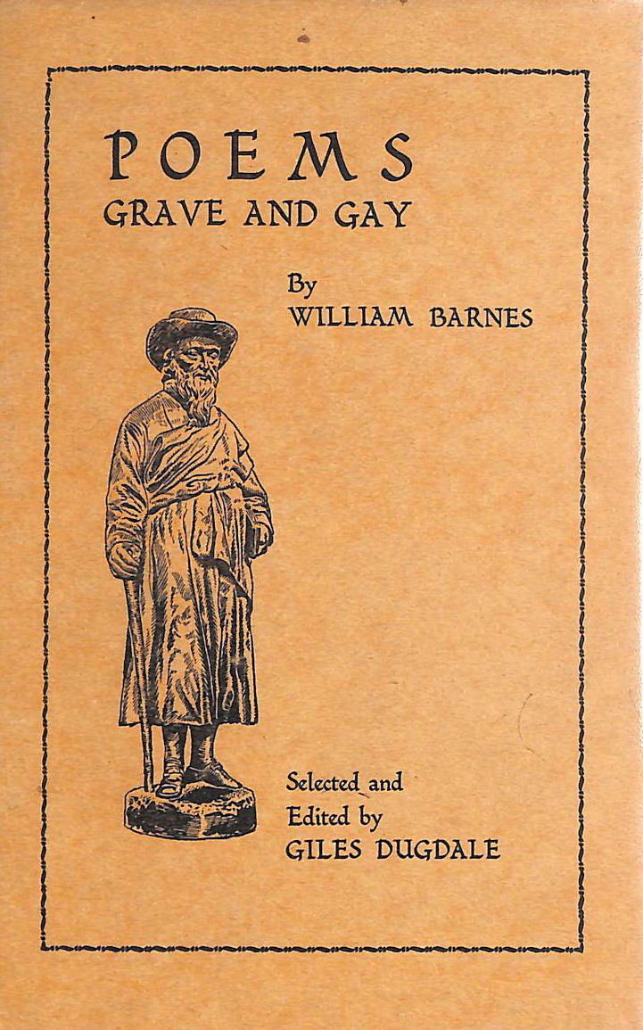 Image for Poems Grave and Gay