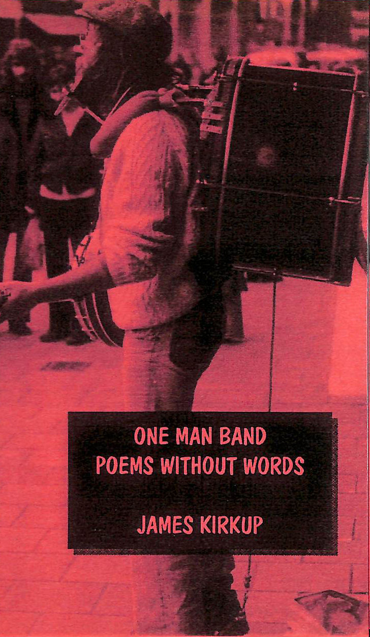 Image for One Man Band: Poems without Words