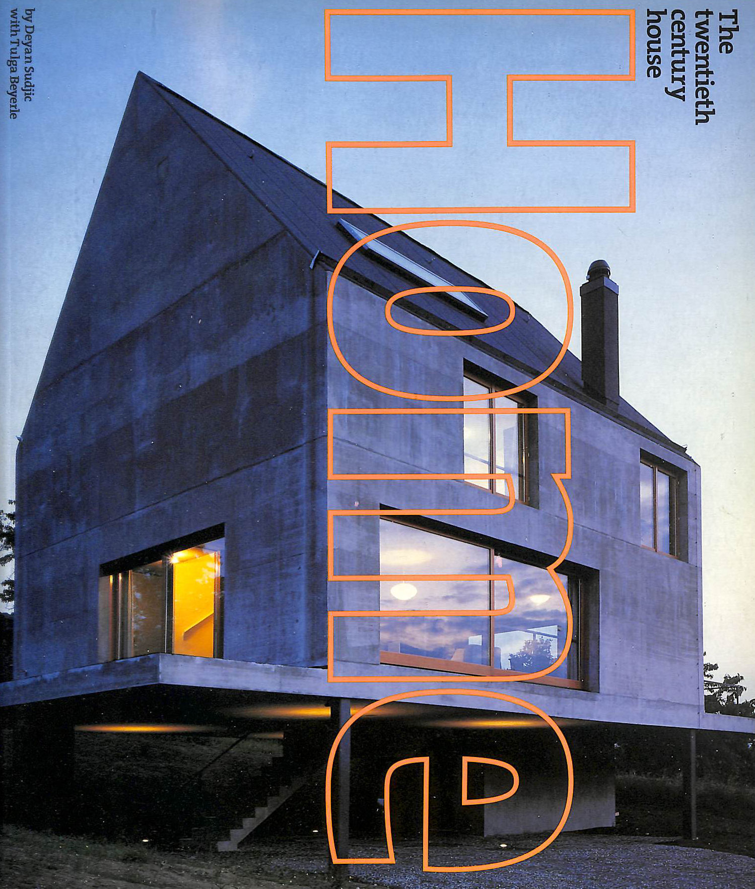 Image for Home : The Twentieth Century House