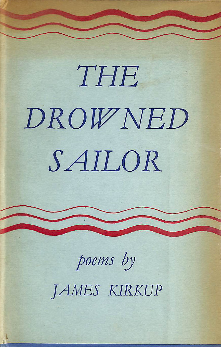 Image for The Drowned Sailor