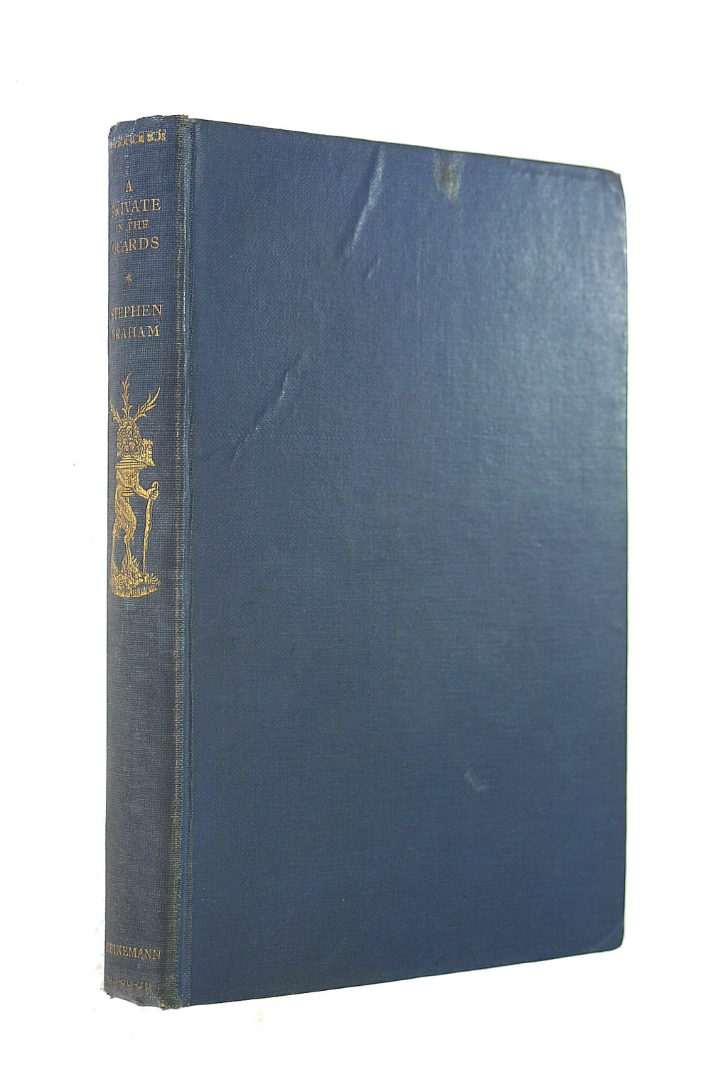 Image for A Private in the Guards : The Travellers' Library No. 89