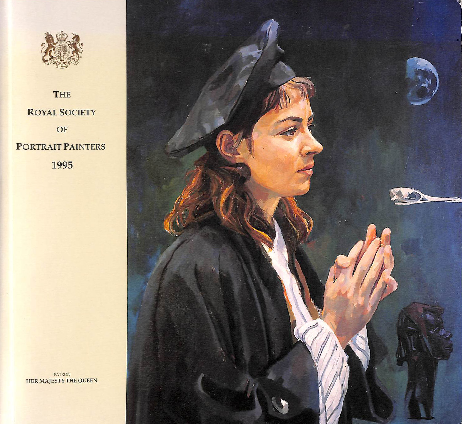 Image for The Royal Society Of Portrait Painters 1995
