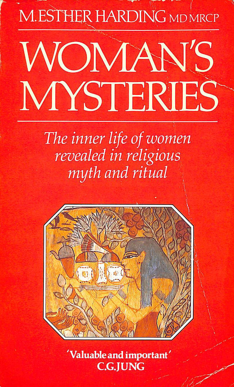 Image for Woman's Mysteries (Rider Pocket Editions)