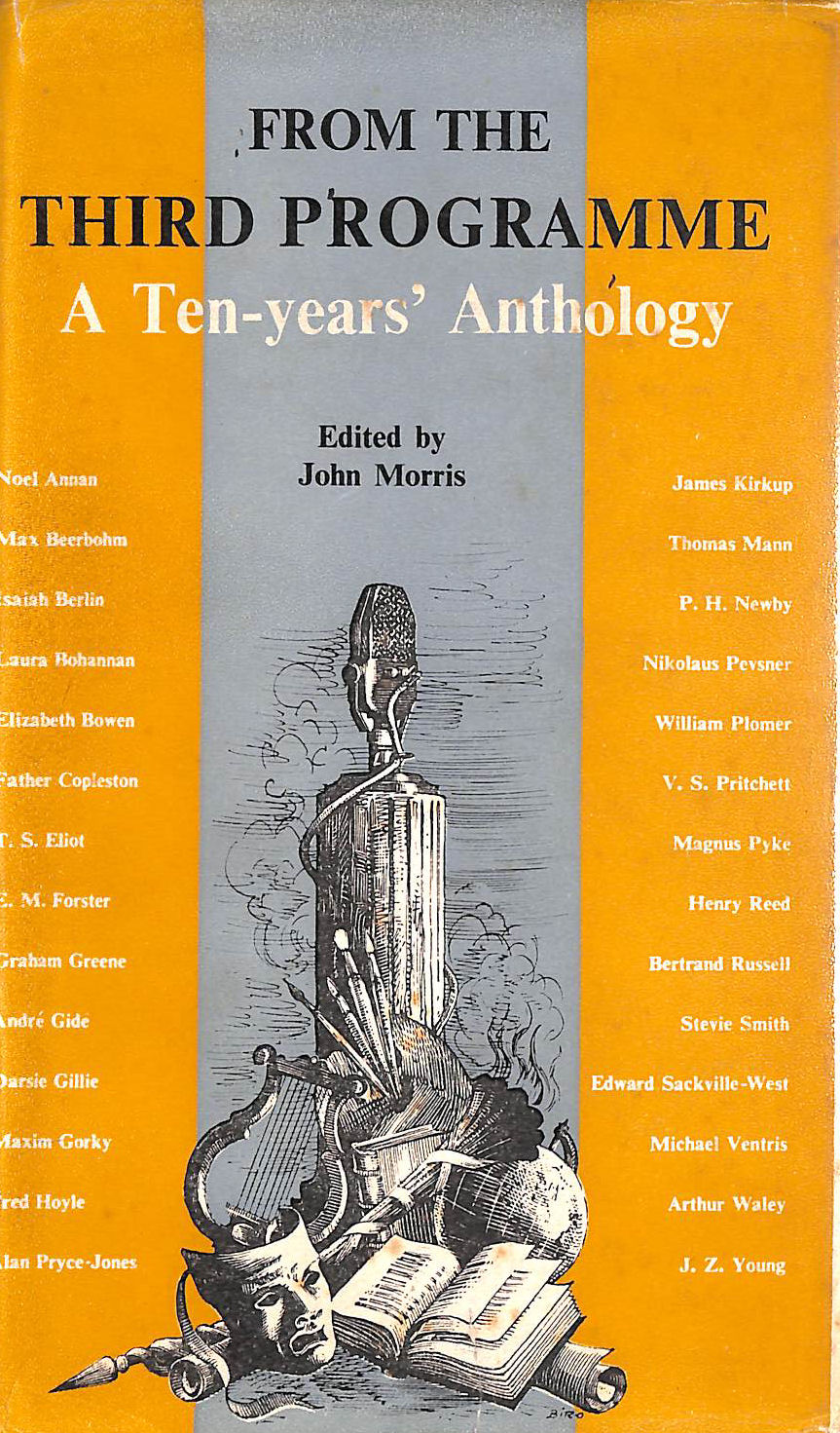 Image for From The Third Programme; A Ten Years' Anthology
