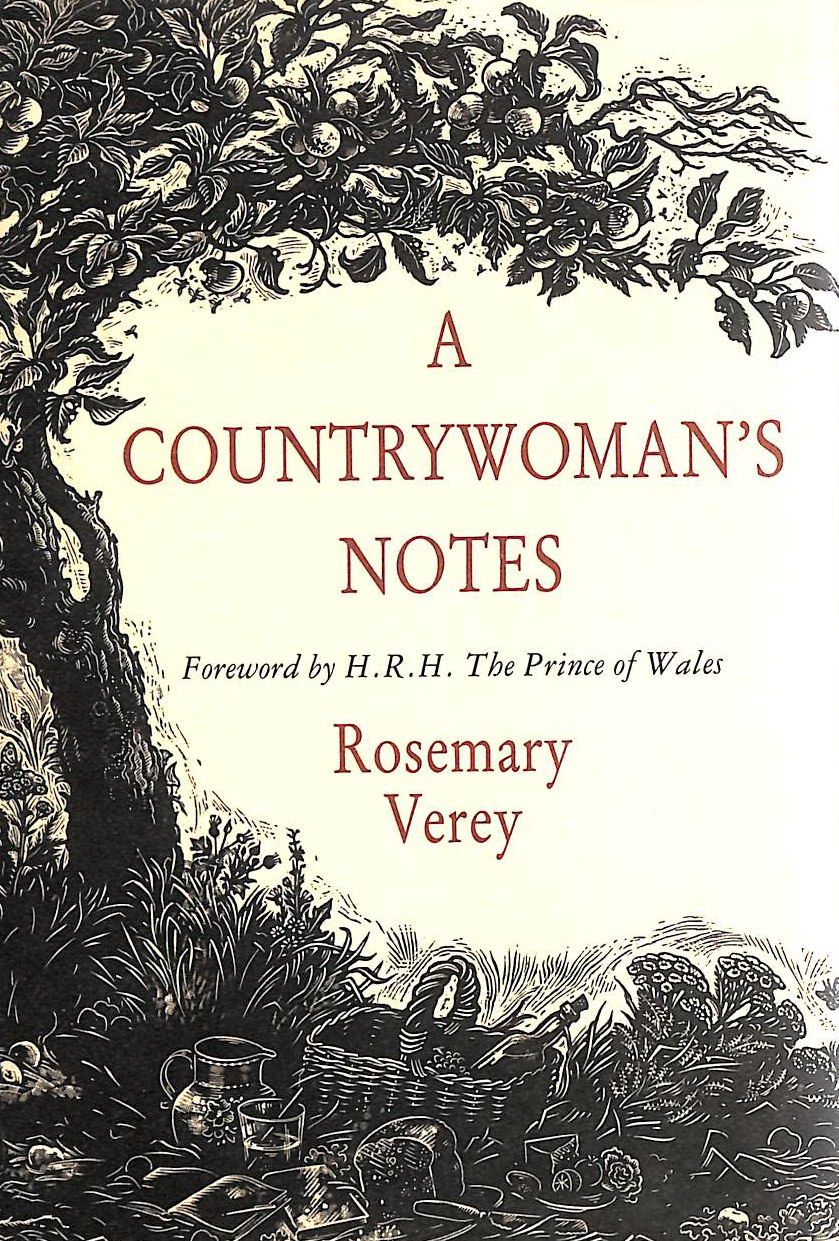 Image for A Countrywoman's Notes