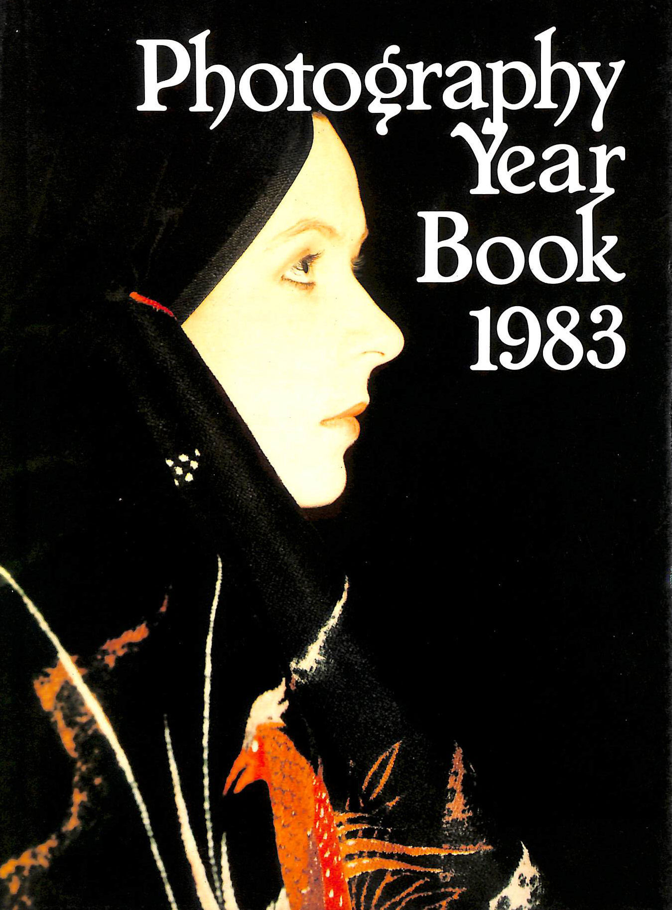 Image for Photography Year Book 1983