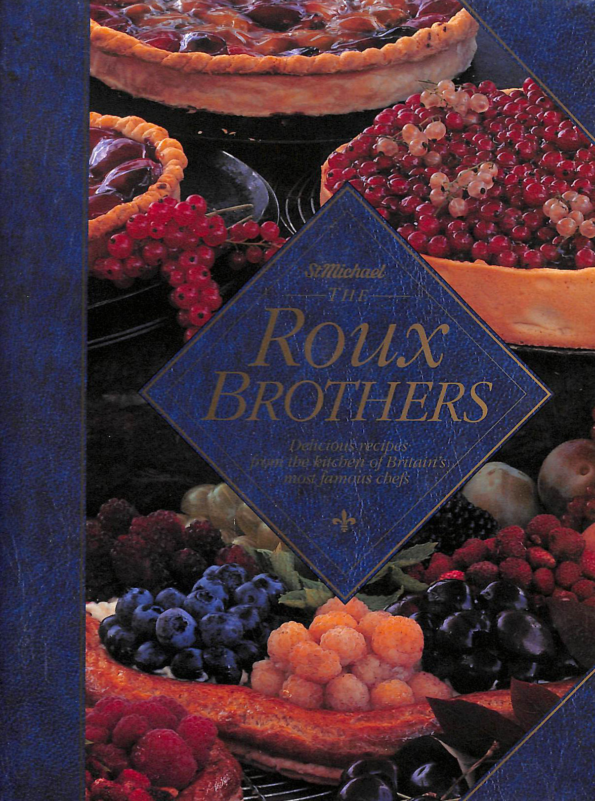 Image for The Roux Brothers