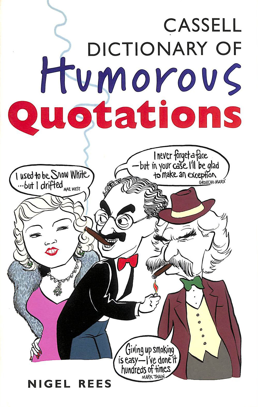 Image for Cassell's Humorous Quotations