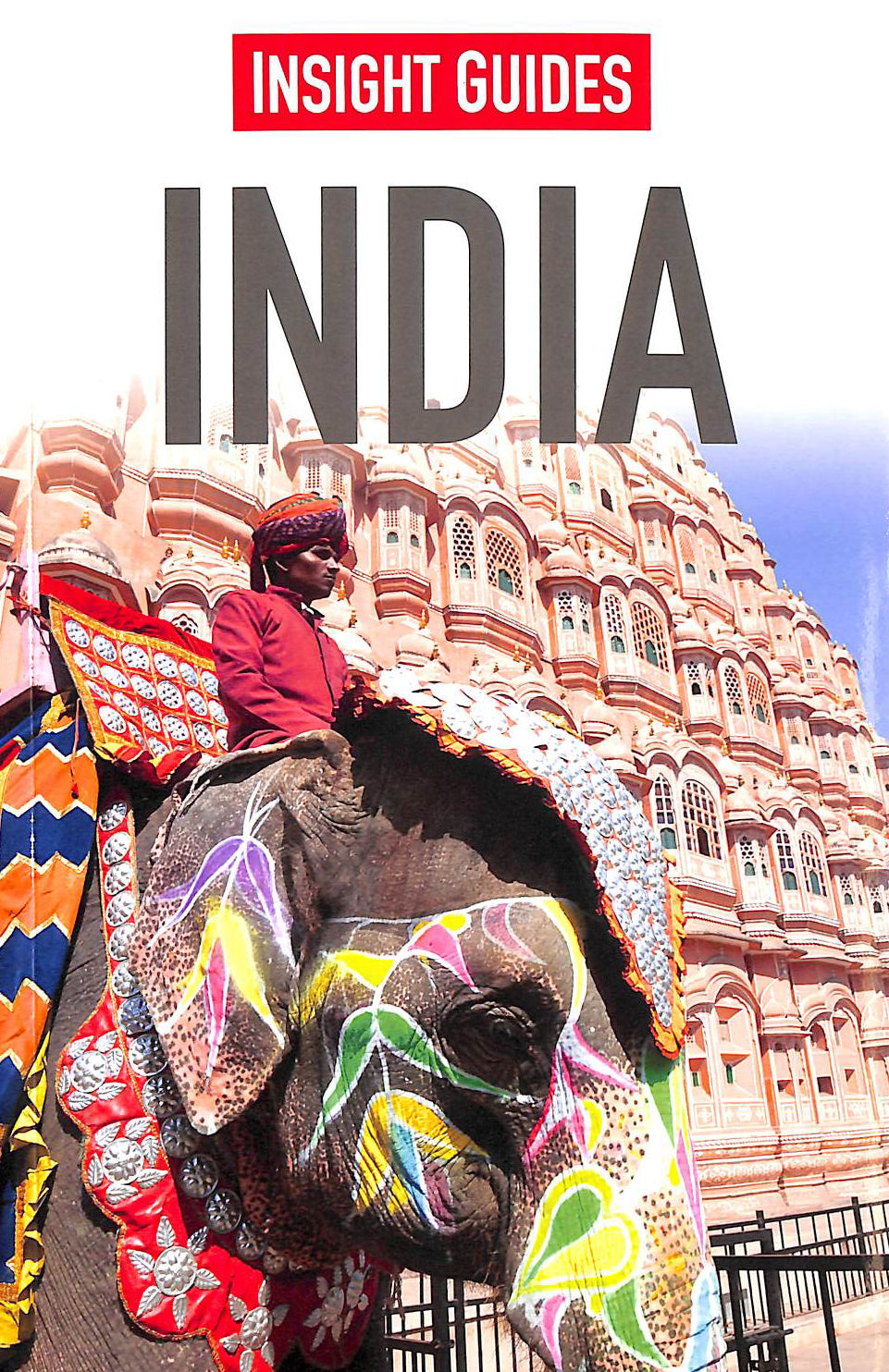 Image for Insight Guides: India