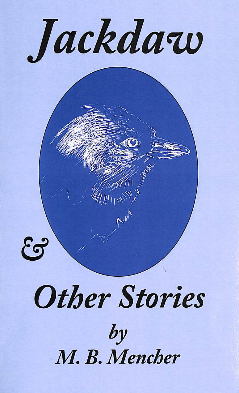 Image for Jackdaw & Other Stories