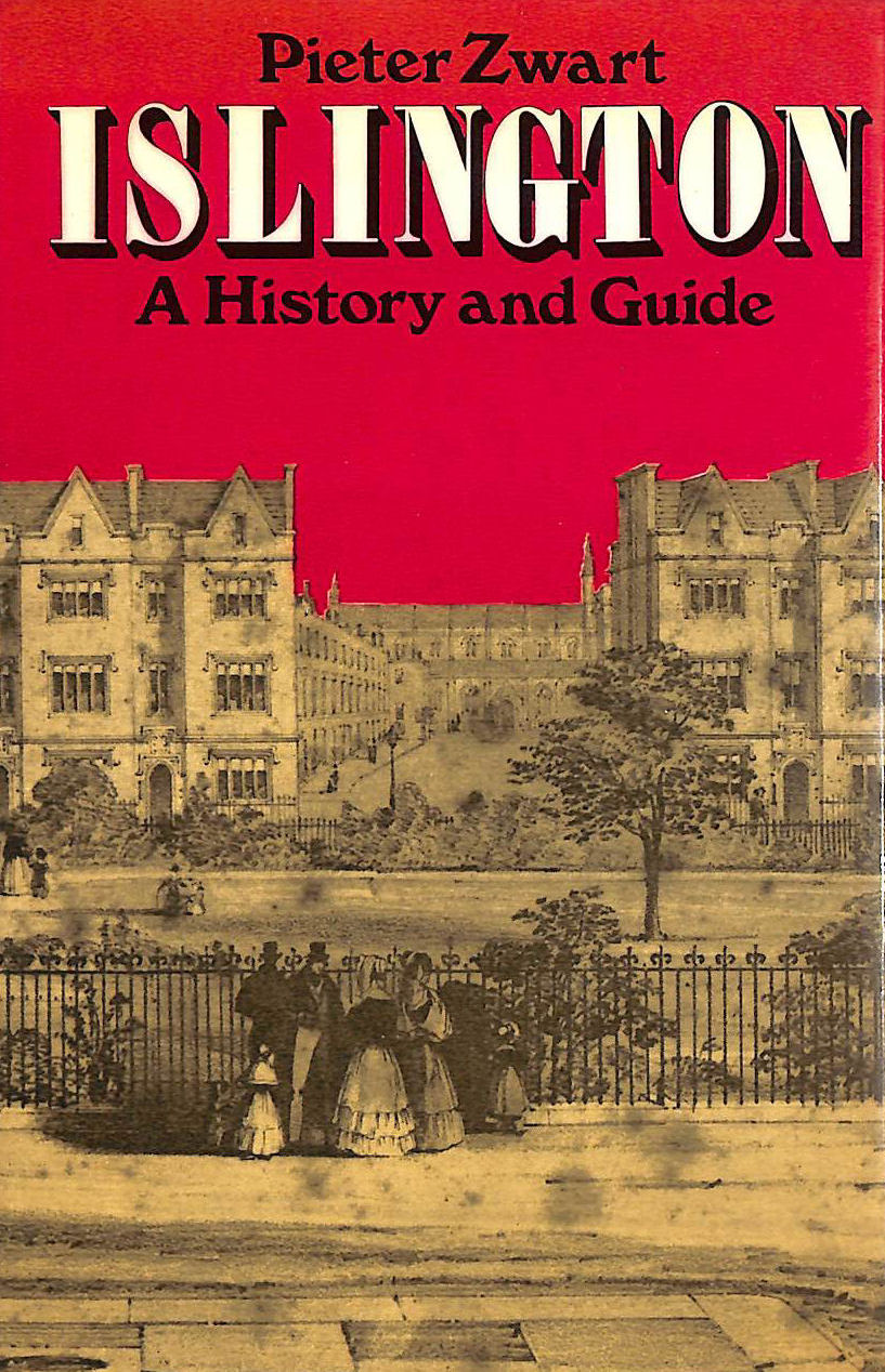 Image for Islington: A History and Guide