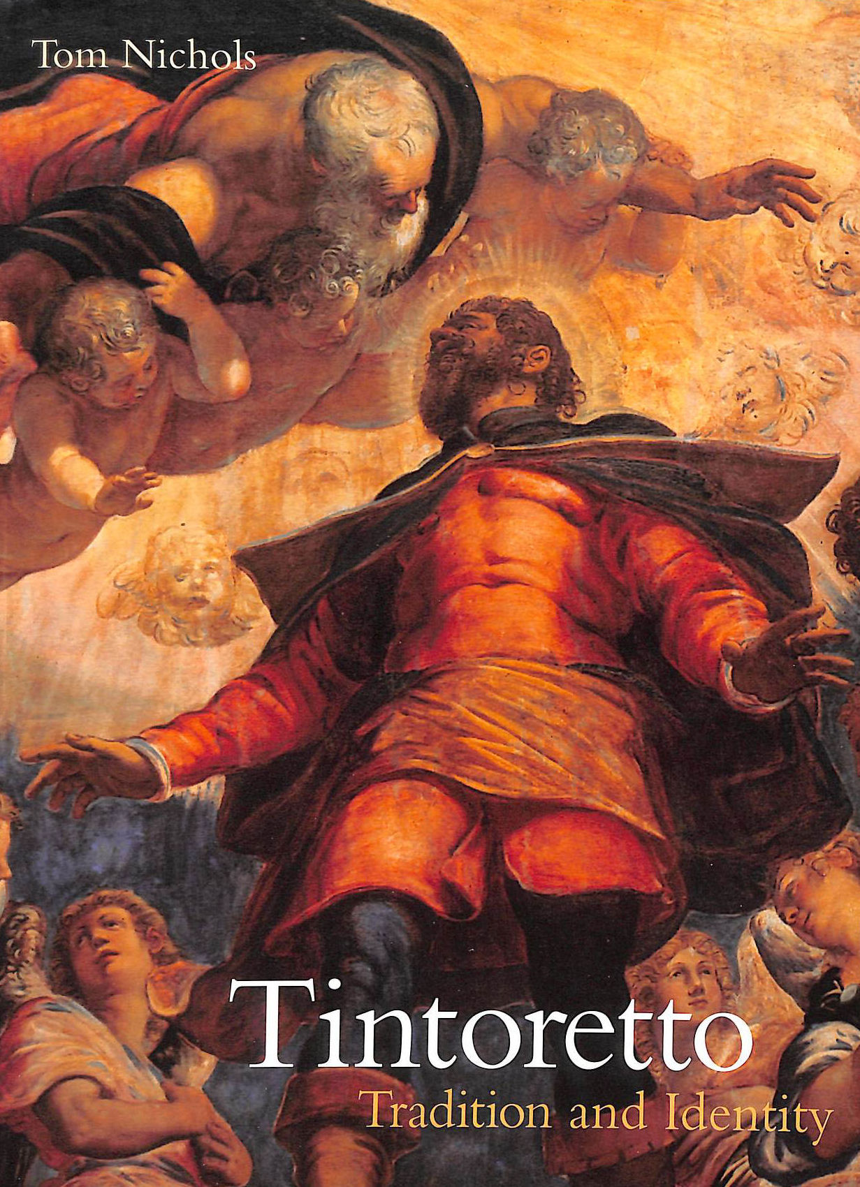 Image for Tintoretto: Tradition and Identity