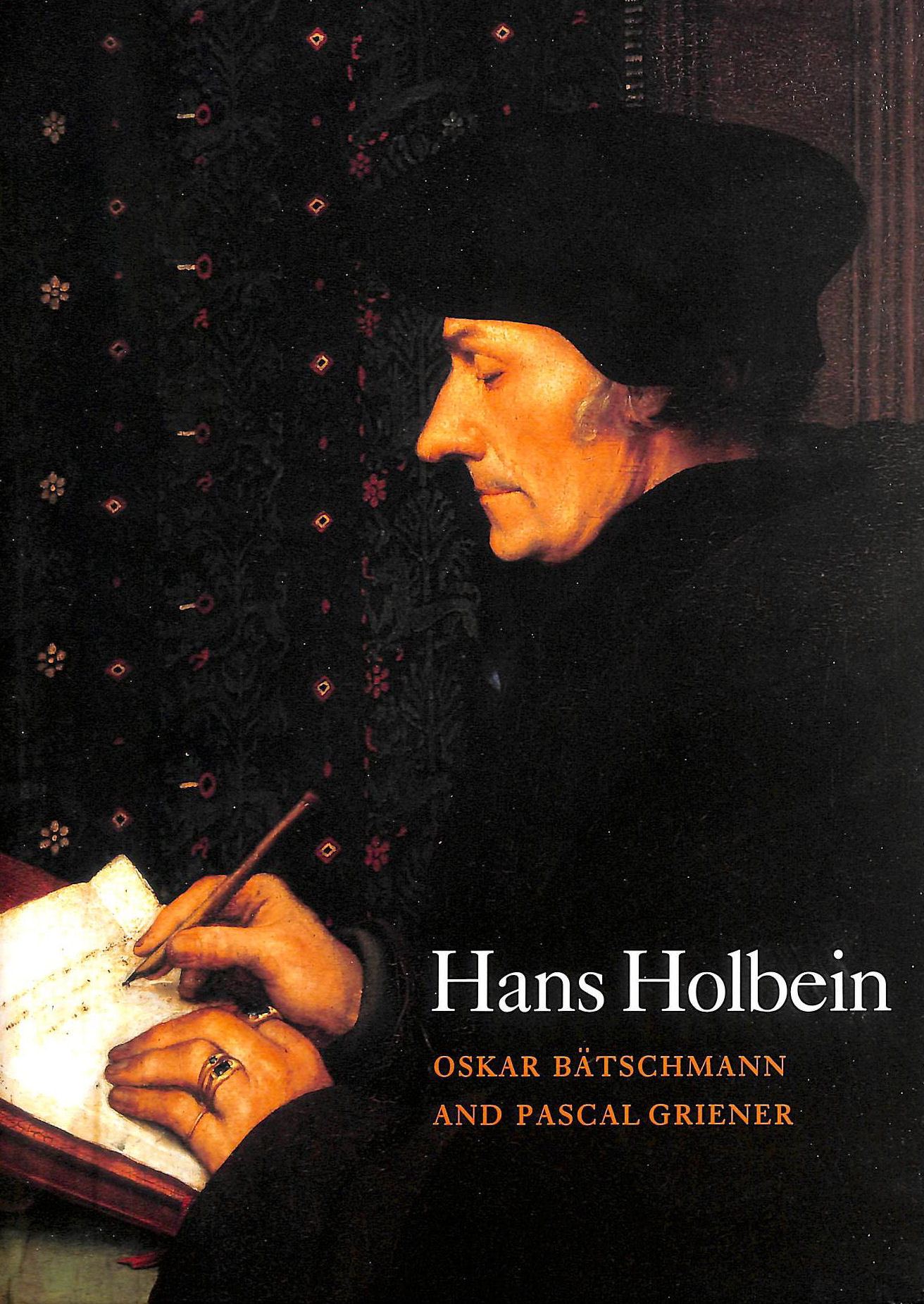 Image for Hans Holbein