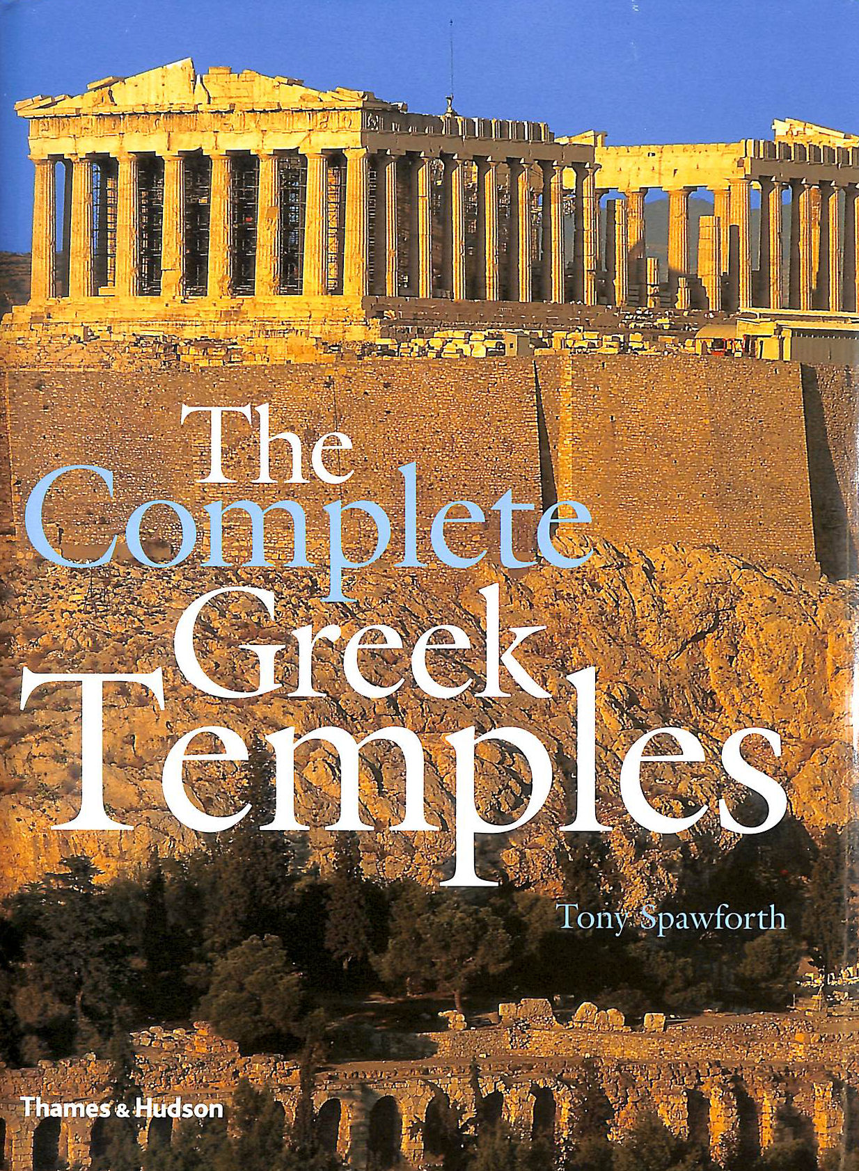 Image for The Complete Greek Temples