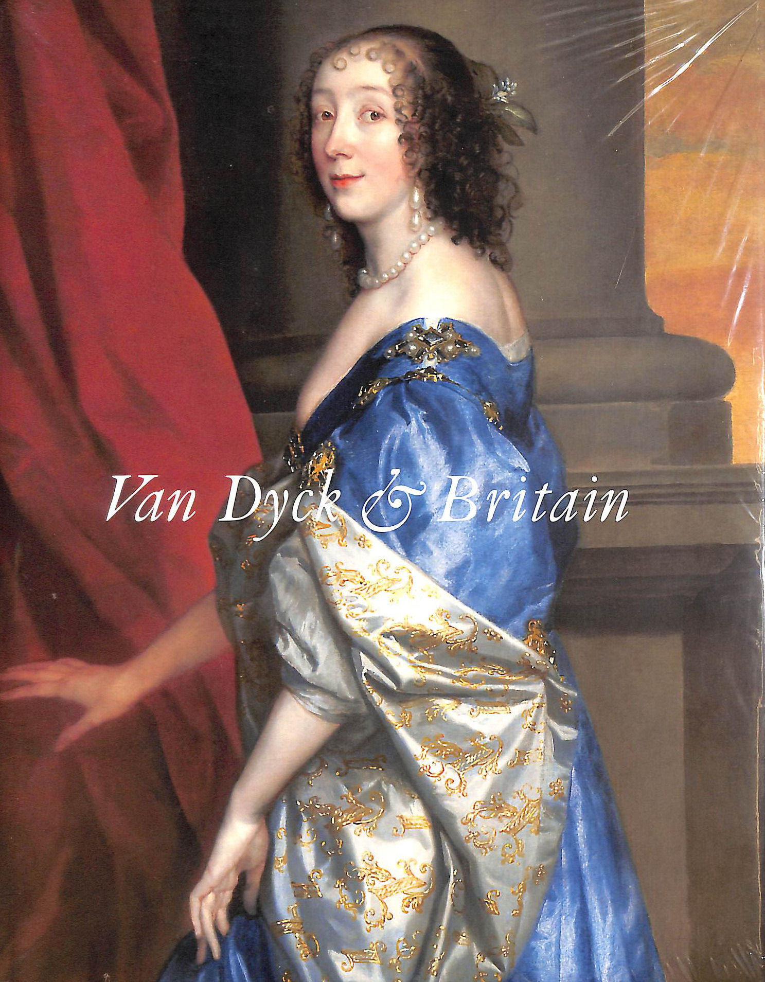 Image for Van Dyck and Britain