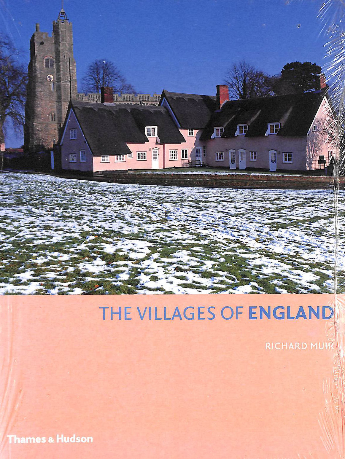 Image for The Villages of England