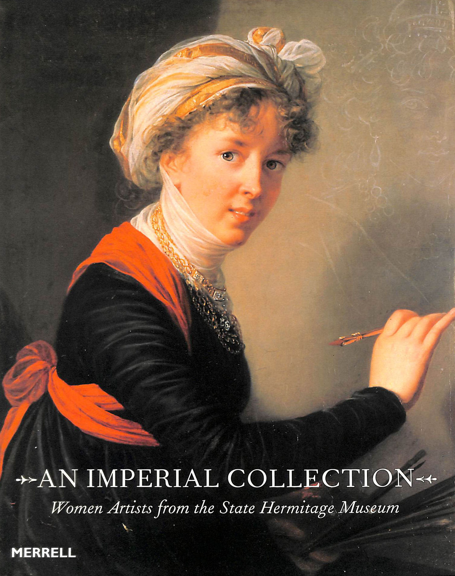 Image for An Imperial Collection: Women Artists from the State Hermitage Museum