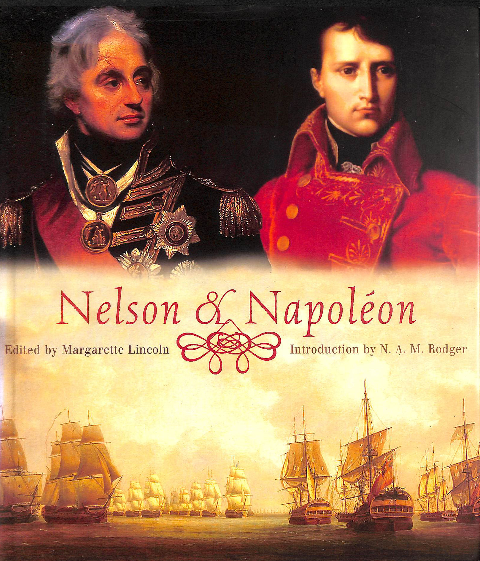 Image for Nelson and Napoleon