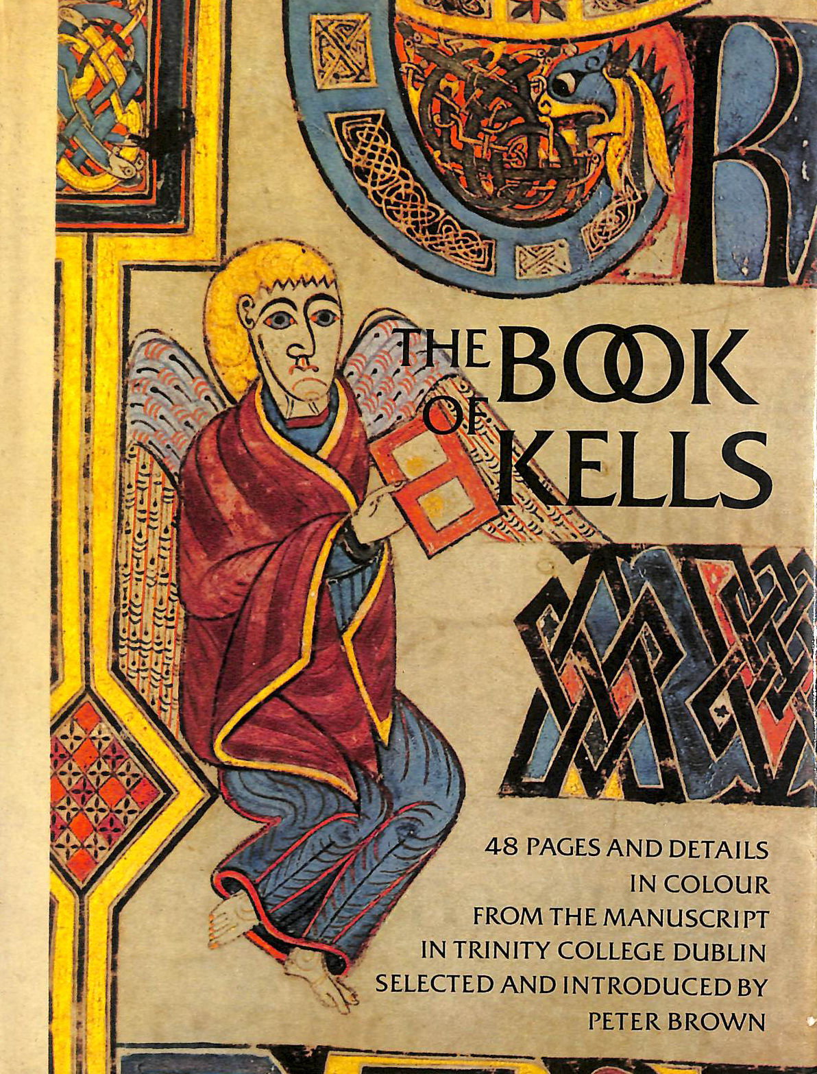 Image for Book of Kells